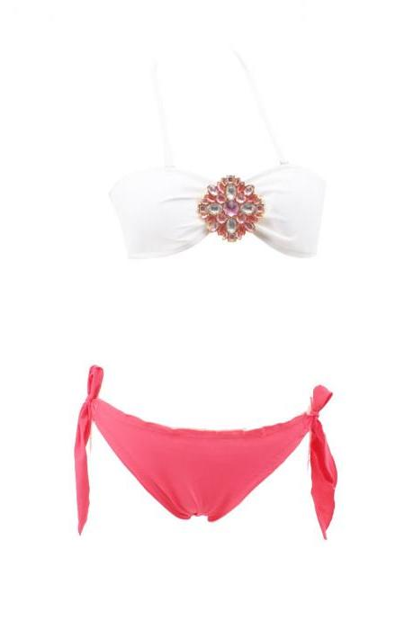 Women Bikini Sexy Swimwear Lovely Swimsuit